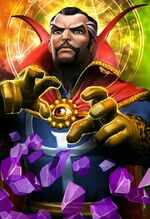 Stephen Strange (Earth-TRN517) from Marvel Contest of Champions 002