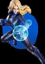 Susan Storm (Earth-TRN789) from Marvel Super War 002