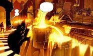 Svartalfheim from Invincible Iron Man Vol 1 506