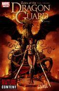 Tales of the Dragon Guard Vol 1 1
