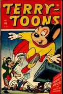 Terry-Toons Comics Vol 1 46