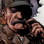 Thaddeus Ross (Earth-20017) in Startling Stories Banner Vol 1 3 001