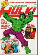 The Incredible Hulk (UK) Vol 2 17