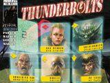 Thunderbolts Vol 1 156