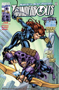 Thunderbolts Vol 1 43