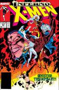 Uncanny X-Men Vol 1 243