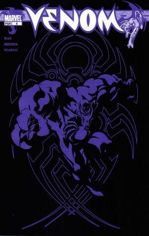 Venom Vol 1 6