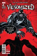 Venomized Vol 1 5