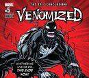 Venomized Vol 1 5
