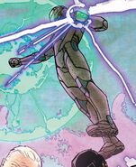 Victor von Doom (Earth-616) from Infamous Iron Man Vol 1 7 002