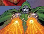 Victor von Doom (Earth-Unknown) from Amazing Spider-Man Vol 5 36 0001