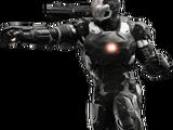 War Machine Armor MK III (Earth-199999)