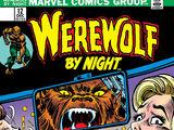 Werewolf by Night Vol 1 12