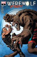 Werewolf by Night Vol 3 3