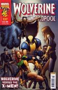 Wolverine and Deadpool Vol 1 137