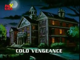 X-Men The Animated Series Season 1 6 Screenshot
