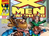 X-Men Unlimited Vol 1 22