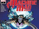 2020 Machine Man Vol 1 1