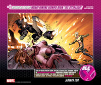Age of X Historical Log 3C