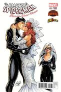 Amazing Spider-Man Renew Your Vows Vol 1 4 ComicXposure Exclusive Variant