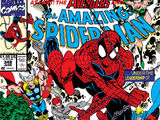 Amazing Spider-Man Vol 1 348