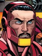 Anthony Stark (Earth-616) from Avengers Vol 8 1 001