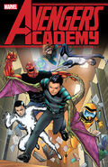 Avengers Academy The Complete Collection Vol 1 2
