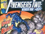 Avengers Two: Wonder Man & Beast Vol 1 3