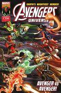Avengers Universe (UK) Vol 2 8