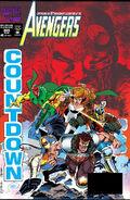 Avengers Vol 1 365