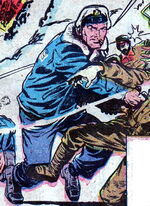 Battleship Burke (Earth-616) from Navy Action Vol 1 1 0001