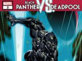 Black Panther vs. Deadpool Vol 1 2