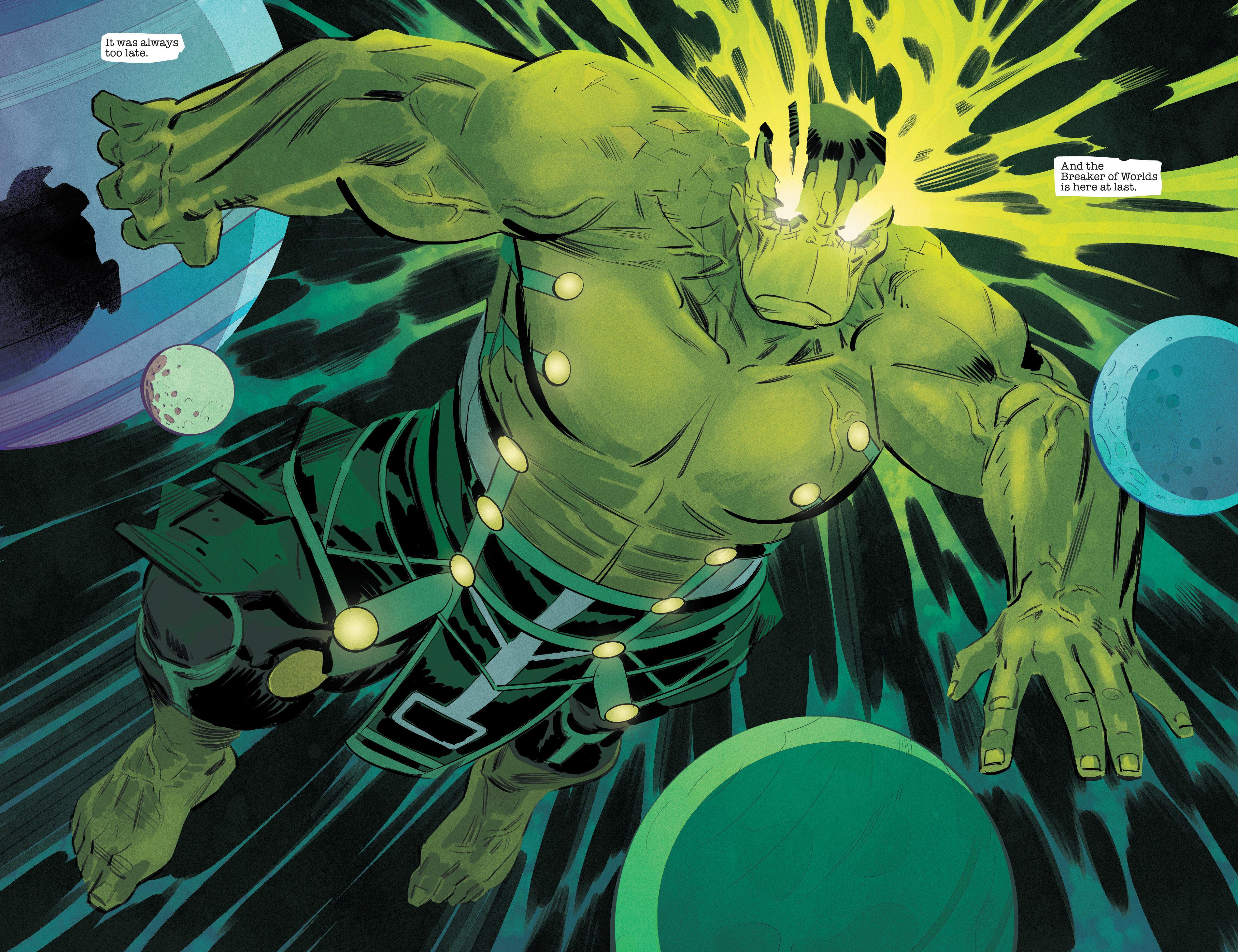Bruce Banner (Earth-TRN781) | Marvel Database | Fandom