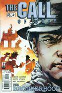 Call of Duty The Brotherhood Vol 1 2