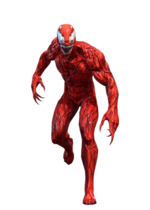 Cletus Kasady (Earth-TRN258) from Marvel Heroes (video game) 001