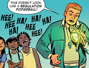 Coach Hrbek (P.S. 20) (Earth-616) from Moon Girl and Devil Dinosaur Vol 1 1 001