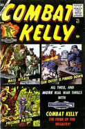 Combat Kelly Vol 1 42