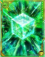 Cosmic Cube from Marvel War of Heroes 001