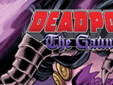 Deadpool: The Gauntlet Infinite Comic Vol 1 6