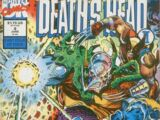 Death's Head II Vol 1 4