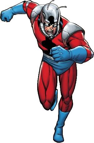Ant Man Marvel Database Fandom Powered By Wikia