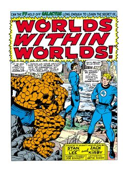 Fantastic Four Vol 1 75 001