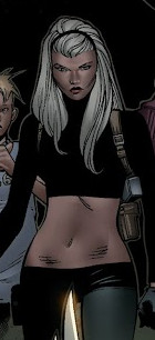 Felicia Hardy (Earth-58163) from House of M Vol 1 4 0001