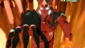Firebrand (Earth-904913) from Iron Man Armored Adventures Season 1 20 001