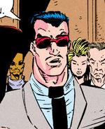Frank (Earth-928) X-Men 2099 Vol 1 2