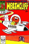 Heathcliff Vol 1 22