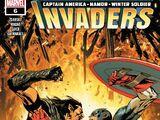 Invaders Vol 3 6