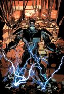 Invincible Iron Man Vol 3 9 Textless