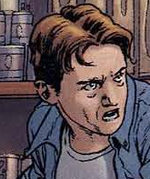 Jack (Centerville) (Earth-616) from Captain America Vol 4 1 001