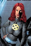 Jean Grey (Earth-616) X-Men Vol 2 118 p5